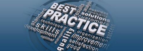 CPSQ promotes Best Practice in the construction industry